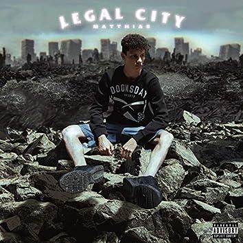 Legal City