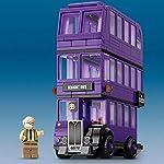 LEGO Harry Potter - Nottetempo