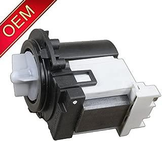 2003273 Genuine LG Factory Original Washer Water Drain Pump [並行輸入品]
