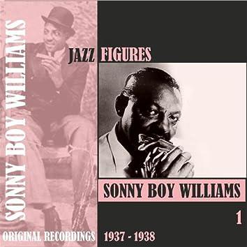 Jazz Figures / Sonny Boy Williams (1937 - 1938), Volume 1