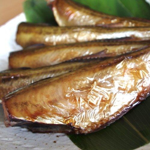 ハタハタの醤油干し(10尾入り)/はたはた 日本海 新鮮