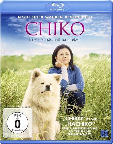 Chiko - Eine Freundschaft fürs Leben [Blu-ray]