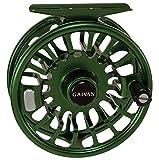 Galvan Torque Fly Reel (Green, 7)
