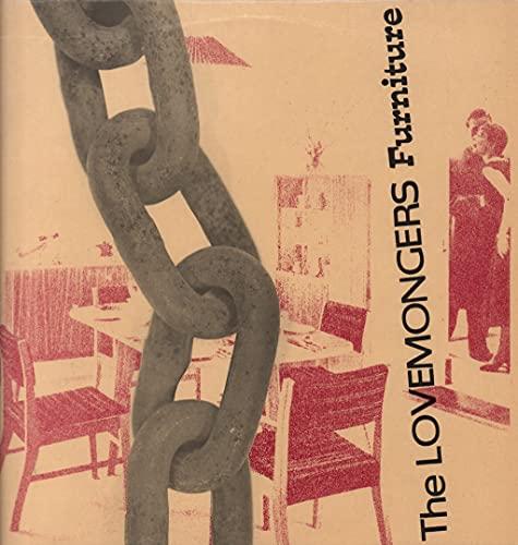 Furniture - The Lovemongers - Premonition Records - PREM 6