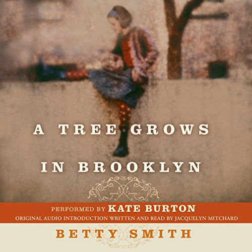 A Tree Grows in Brooklyn cover art