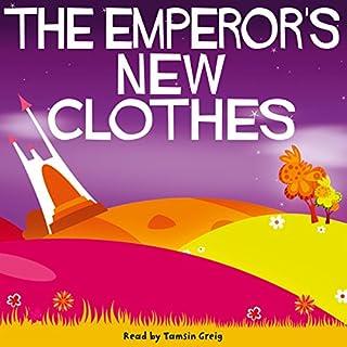 The Emperor's New Clothes copertina