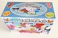 【のりものクッキングキット】 ミッキーマウス & ミニーマウス ディズニーリゾートクルーザー & ディズニーリゾートライン 【東京ディズニーリゾート限定】
