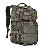 Military Tactical Assault Pack Backpack...