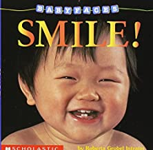 Smile! (Baby Faces Board Book): Smile!: 2
