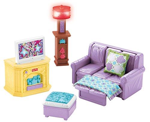 Fisher-Price Loving Family Room