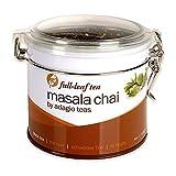 Adagio Teas Masala Chai Tea, 4 Oz. Container