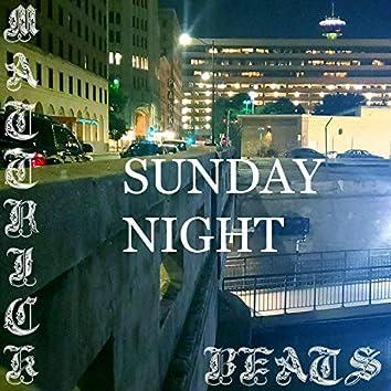 SUNDAY NIGHT (Instrumental)