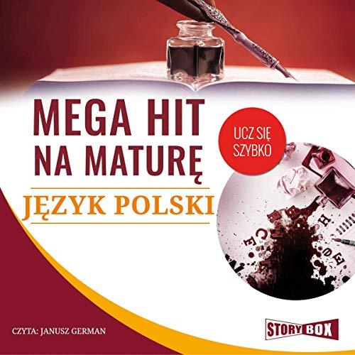 Język polski cover art