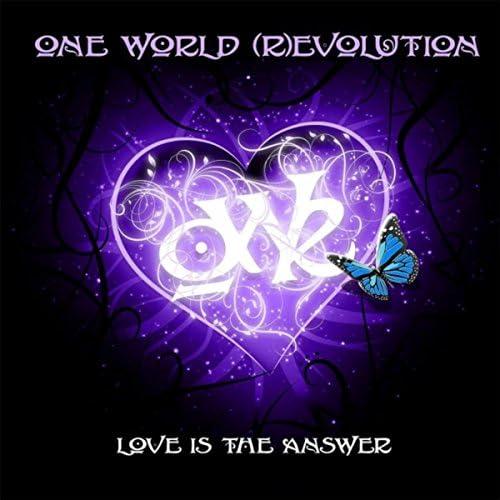 One World (R)evolution
