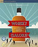 Whisky Galore - Digitally Remastered [Edizione: Regno Unito] [Reino Unido] [Blu-ray]