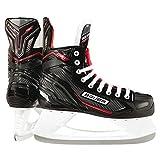 Bauer NSX S18 - Patines para hockey sobre hielo, talla 7 R (EU42)
