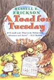 A Toad for Tuesday by Russell E. Erickson (September 19,1998)