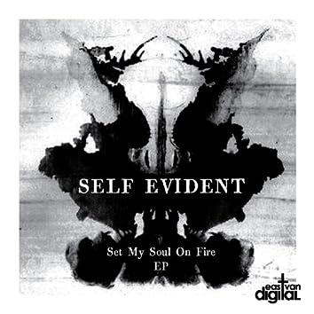 Set My Soul On Fire EP