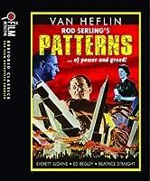 Patterns [Blu-ray] [Import]