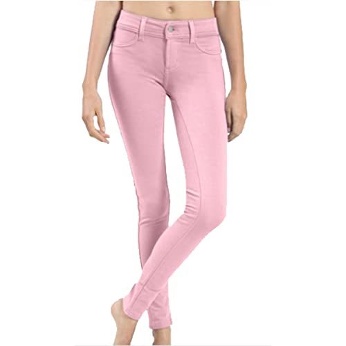 71a7e0cc64d46 Home ware outlet Ladies Stretchy Skinny Fit Jeggings UK 8-26