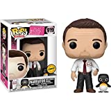 Funko Pop Movies : Fight Club - Narrator 3.75inch Vinyl Gift for Movie Fans SuperCollection