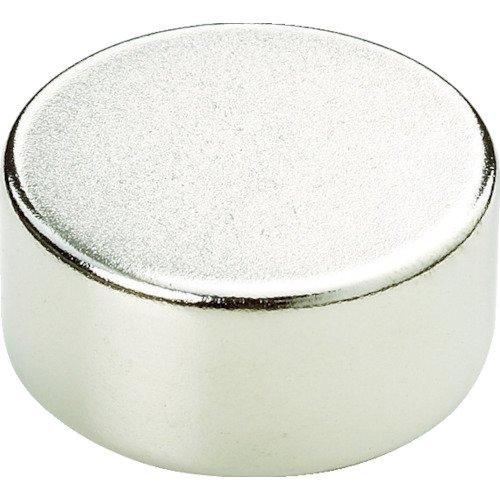トラスコ TRUSCO ネオジム磁石 丸形 外径2mmX厚み2mm 10個 TN2-2R-10P 440-8977