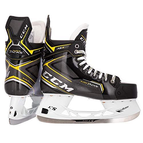 CCM Super Tacks AS3 Hockey Skates – Senior D 10