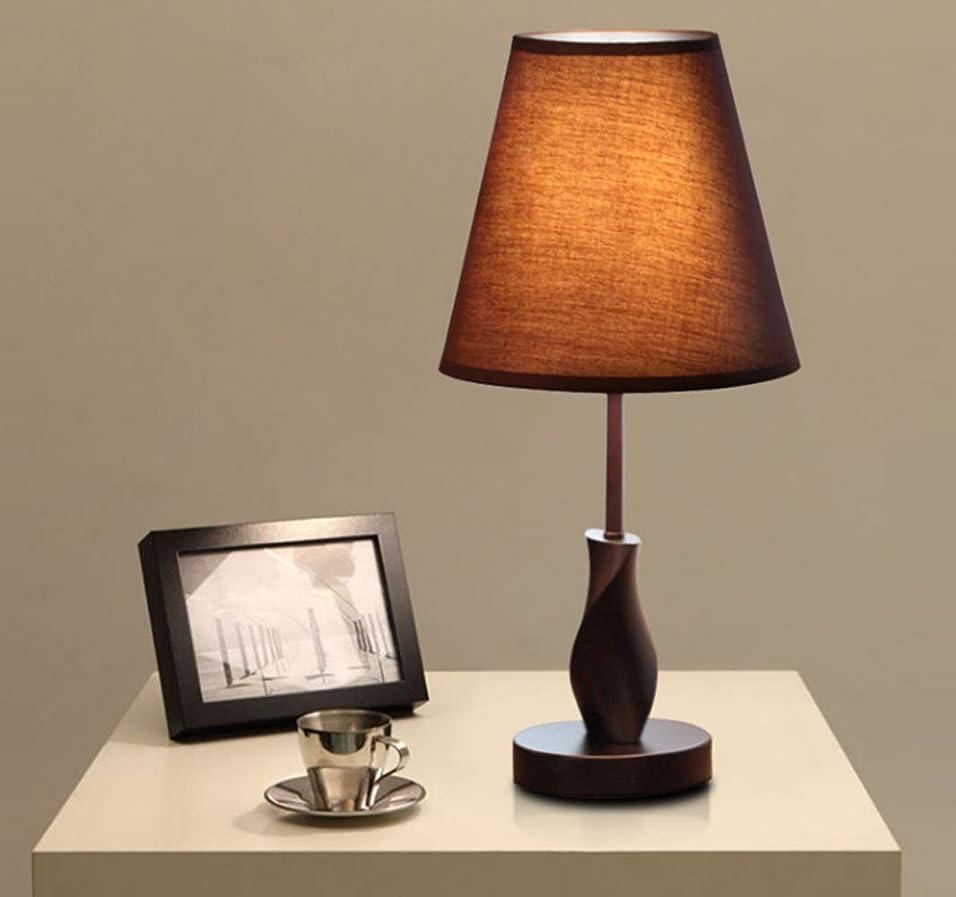 海軍フリッパー毎年電気スタンド 木製 シンプルでおしゃれなデスクランプ 無段階調光 間接照明 和室&洋室 卓上スタンド テーブルランプ?