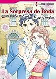 La Sorpresa de Boda (Harlequin Manga)