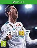 Foto FIFA 18 - Xbox One