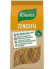 Knorr Baharat Serisi Toz Zencefil 50 GR