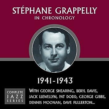 Complete Jazz Series 1941 - 1943