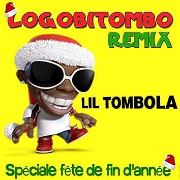 Lil Tombola (Spécial fête de fin d'année) [Logobitombo Remix]