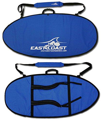 ECS Padded Travel Bag/Backpack
