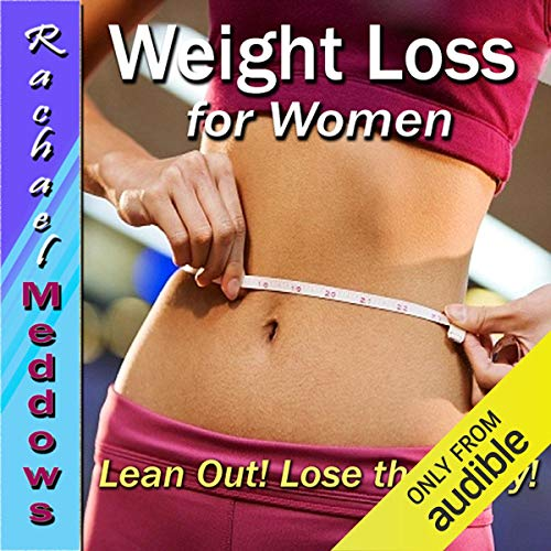 Weight Loss for Women Hypnosis cover art