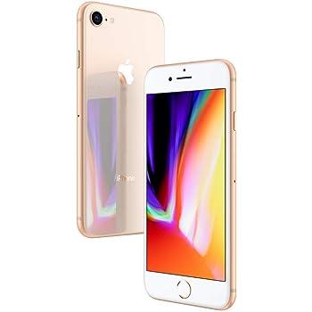 Apple iPhone 8 64GB ゴールド SIMフリー (整備済み品)