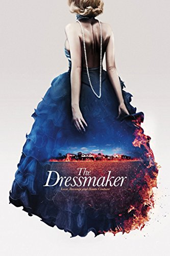 makeuseof Movie The Dressmaker Kate Winslet 2015 Silk Poster Wall Decor 6090cm TDM2