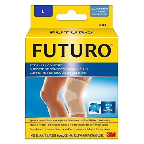 Futuro Comfort Lift Kniebandage, Größe L