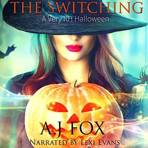 The Switching Titelbild