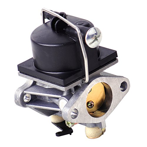 Vergaser Carb passend für Tecumseh 13HP 13.5HP 14HP 15Hp Motor Traktor OHV110 OHV115 640065A