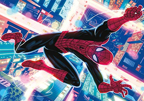 Marvel Comics - The Spectacular Spider-Man - 500 Piece Jigsaw Puzzle