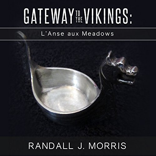 Gateway to the Vikings audiobook cover art