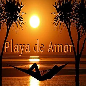 Playa de Amor (Rumba Music para Bailar)