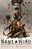 The Name of the Wind: 10th Anniversary Deluxe Edition (Kingkiller Chronicle, Band 1) - Patrick Rothfuss