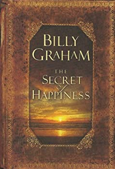 Hardcover The Secret of Happiness Book