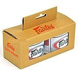 Fairtex Handbandagen HW2 Black - 4,50m - Boxbandagen,MMA Bandagen,Wickelbandagen