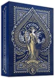 Tycoon Playing Cards (Blue)