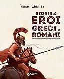 Storie di eroi greci e romani