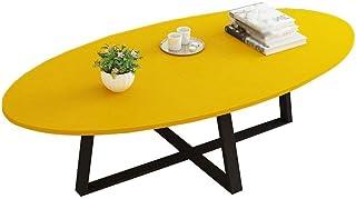 Amazon.fr : table basse - Jaune