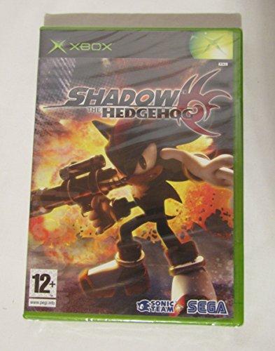Sega Shadow the Hedgehog Xbox Vídeo - Juego (Sega)